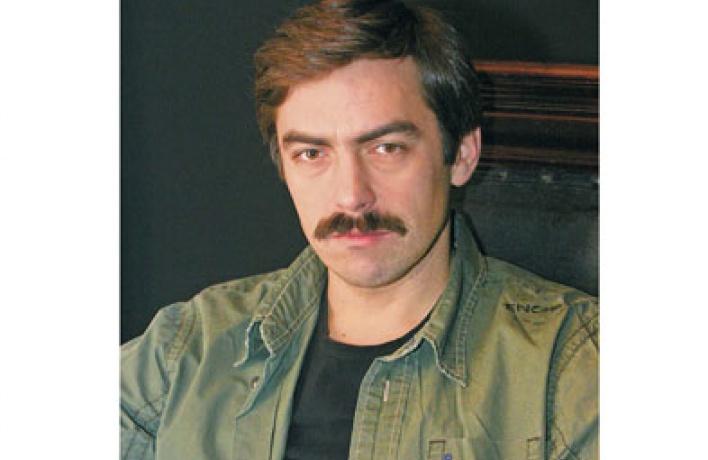 Интервью: Гарольд Стрелков