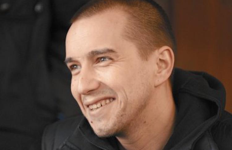 Интервью: Роман Прыгунов