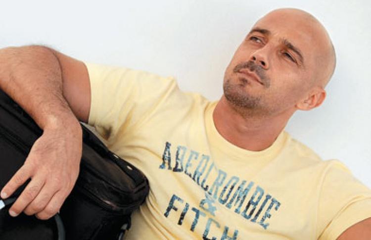 DJ Maurizio Gubellini (Италия)