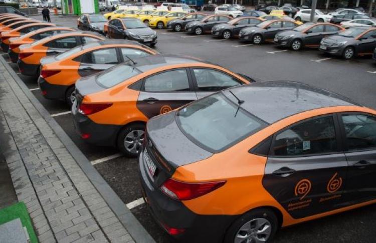 Каршеринг может сделать ненужными парковки в аэропортах