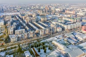 Не нравится Москва, уезжайте в Тюмень