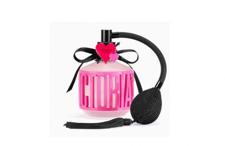 25 новых женских ароматов Фото №480199