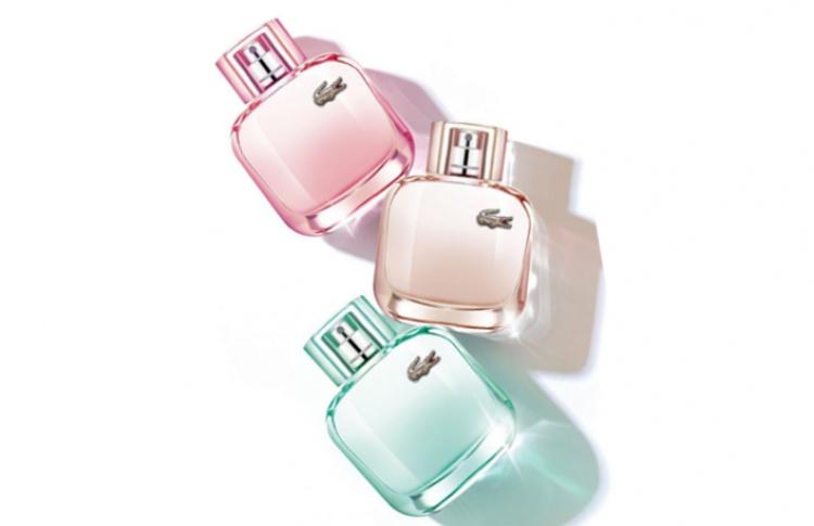 25 новых женских ароматов Фото №480205
