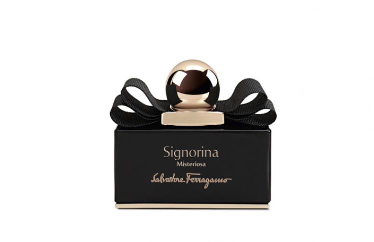 25 новых женских ароматов Фото №480207
