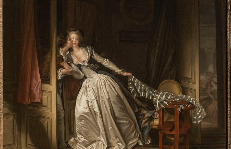 Выставка «Екатерина II и Станислав Август. Два просвещенных правителя»