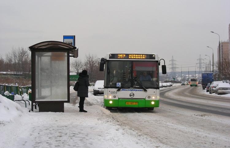 Остановок с wi-fi в Москве больше делать не будут