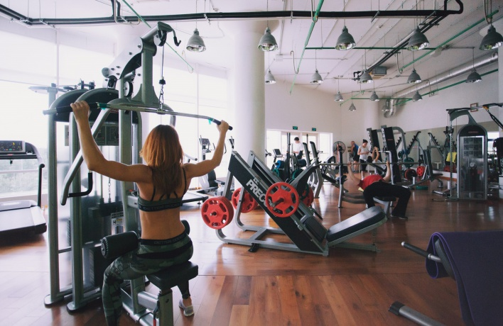 Появился рейтинг экологичности фитнес-клубов