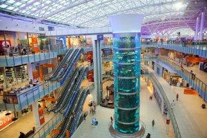 Вы стали покупать в торговых центрах на 20% меньше
