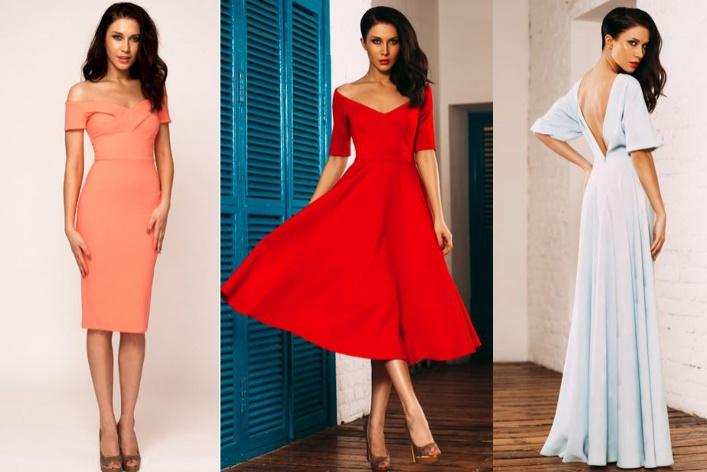 6 лучших прокатов одежды