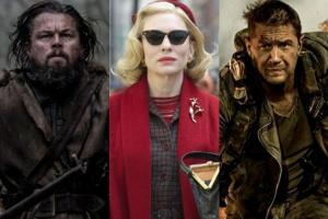 Кто получит «Оскар» и кто заслужил