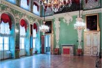 Музыкальные четверги в Строгановском дворце