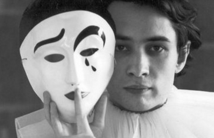 Спектакль «Александр Вертинский. Желтое танго»