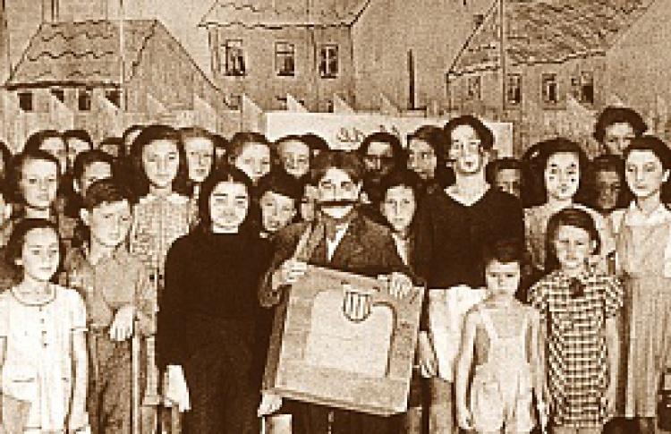 Детская опера «Брундибар»