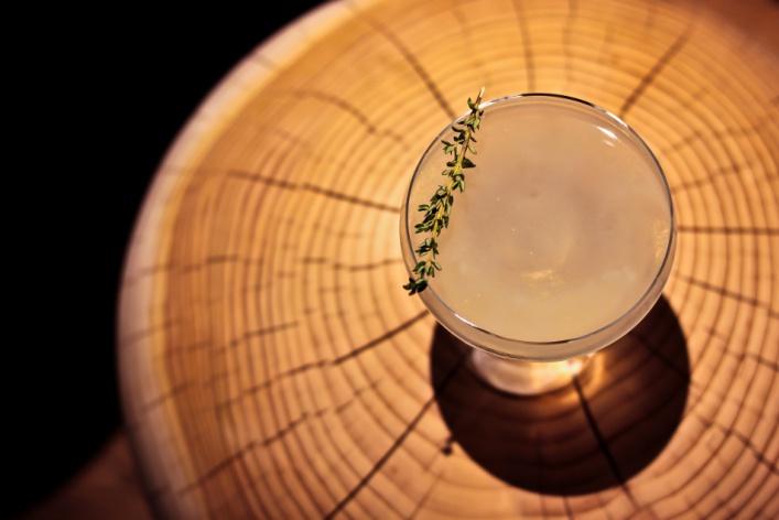 12 необычных коктейлей