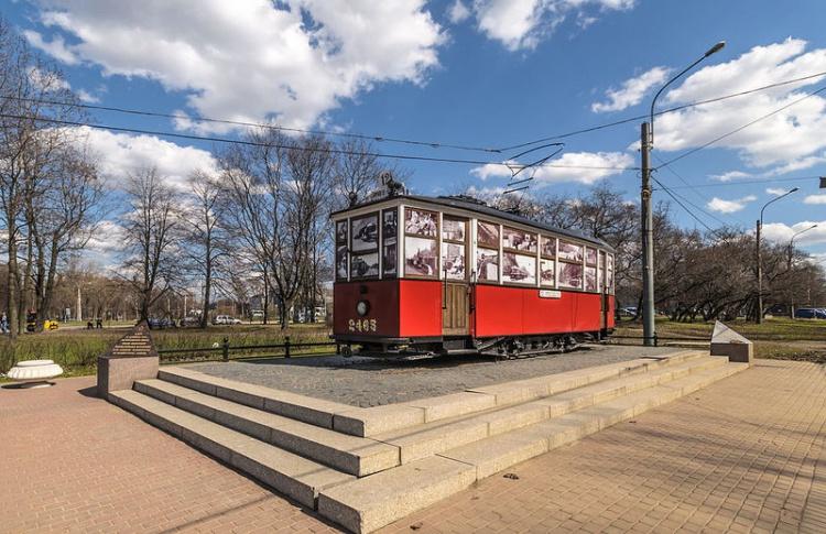 Дискуссия «От старого Петербурга к живому городу»