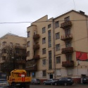 Конструктивистский квартал в Хамовниках снесут