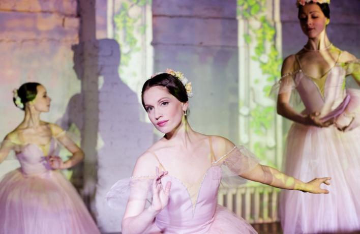 «Вечер русского балета»