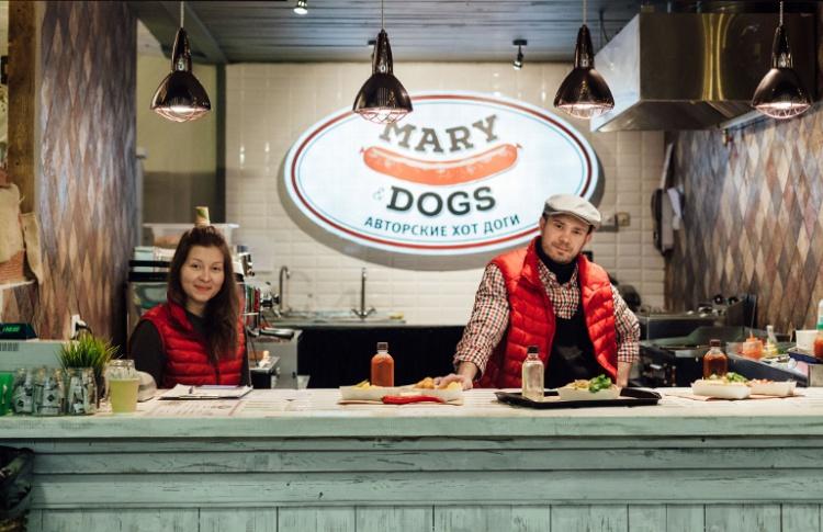 На Даниловском рынке появились хот-доги и «Кровавая Мэри»