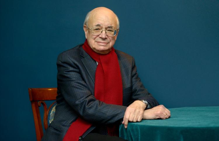 Презентация новой книги профессора Леонида Гаккеля