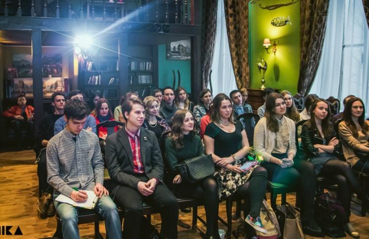 Курс лекций «Россия и мир: история сотрудничества и противостояния»