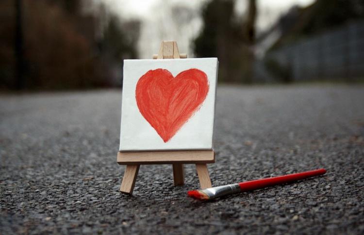«Моя первая любовь»: рассказывают петербургские знаменитости