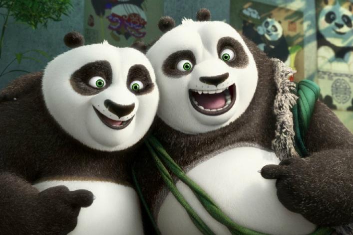 5 мультфильмов, которые вам стоит посмотреть вместе с детьми