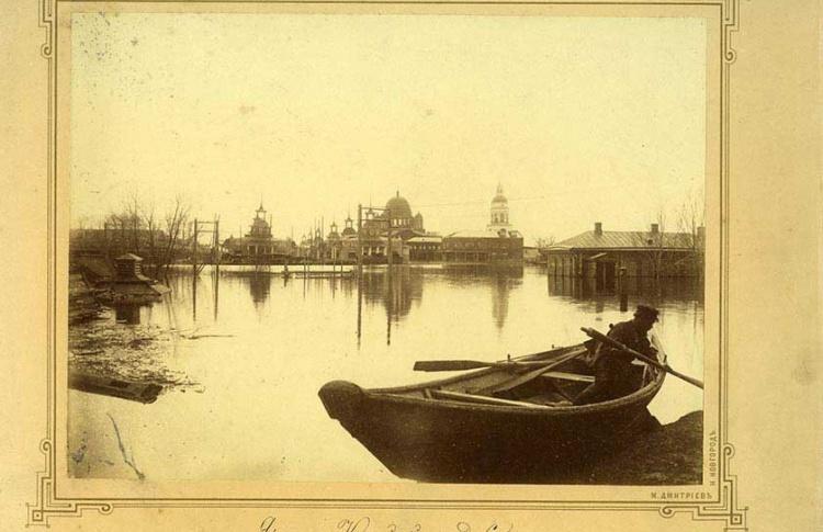 III Фотобиеннале историко-архивной фотографии