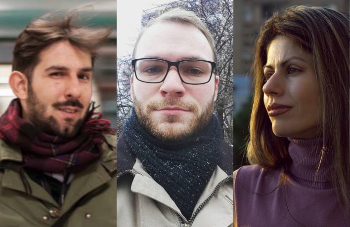 Девушки, деньги и вежливые белочки: зачем иностранцы переезжают в Москву