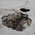 ГИБДД предупреждает о ямах и колдобинах на дорогах