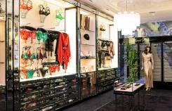 Лучшие магазины белья в Москве