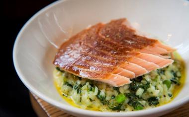 Лучшие рыбные рестораны