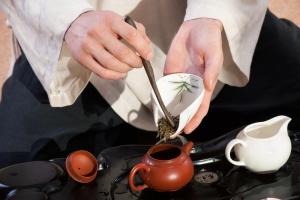 На ВДНХ откроют большой фестиваль чая