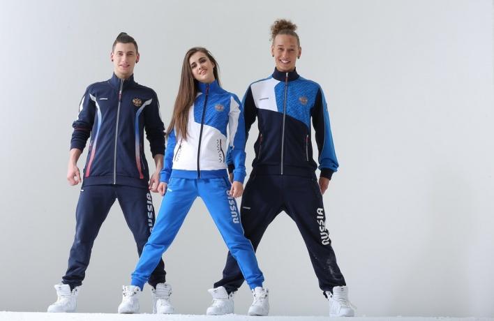 Таланты со всей России настроены на победу в Первом Всероссийском конкурсе дизайнеров спортивной одежды FORWARD's Sport Design