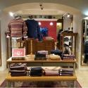 В ГУМе открылся первый в России мужской бутик Barbour