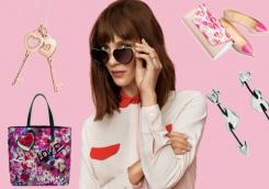 День святого Валентина: новые коллекции