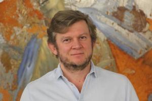 Игорь Маркин: «Я решил торговать искусством нагло и открыто»