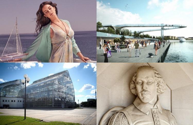 Что нас ждет в 2016-м: 13 станций метро, 50 парков и новый масштабный ремонт улиц