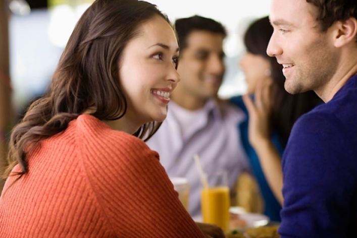 лучшее приветствие на сайте знакомств для женщин