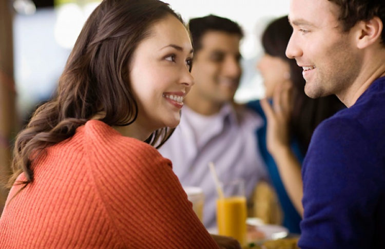 интересными с людьми знакомства общение и