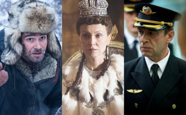 10 российских фильмов 2016-го, которые могут оказаться ничего
