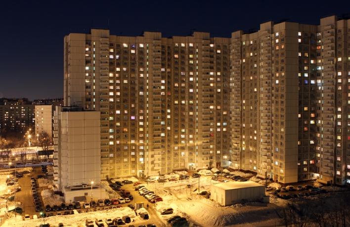 К концу года квартиры в Москве подешевеют еще на 10-15%