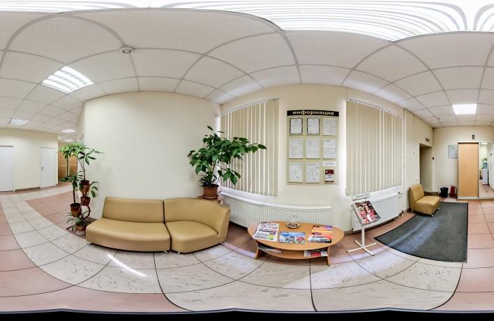 «Петербургская клиника Виталь»