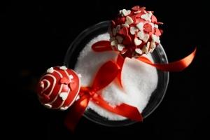 День святого Валентина: ресторанные предложения