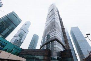 Самое высокое здание Европы откроют в конце лета