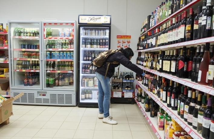 Мосгордума хочет запретить магазинам работать по ночам
