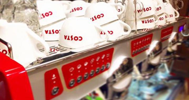 Коста Кофе