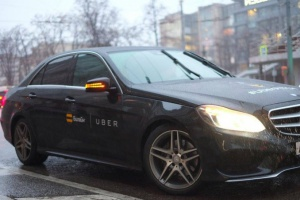 Uber принял ультиматум