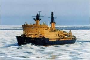 В Москве появится музей полярных исследований