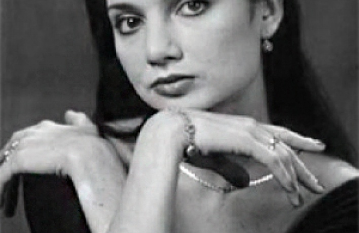 Юлия Махалина