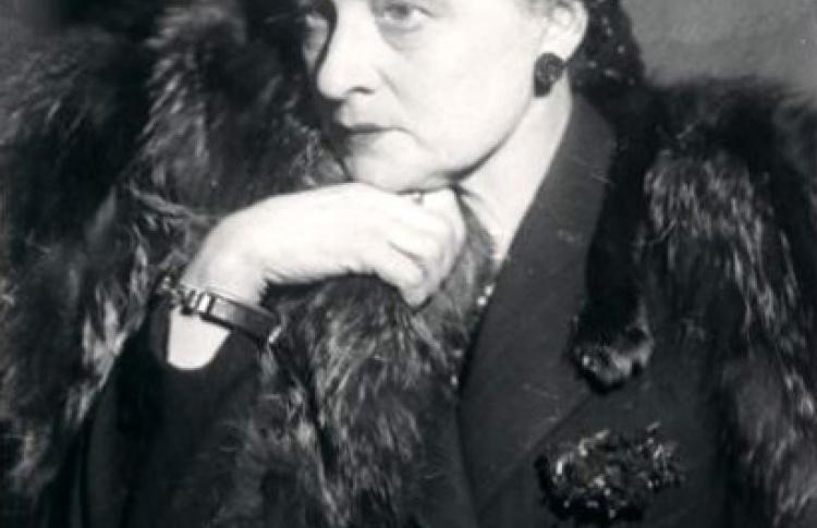 Софья Гиацинтова